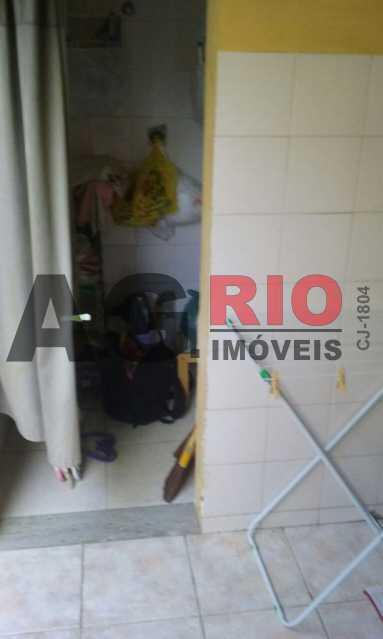 IMG-20170315-WA0047 - Casa 3 quartos à venda Rio de Janeiro,RJ - R$ 450.000 - AGV73459 - 22