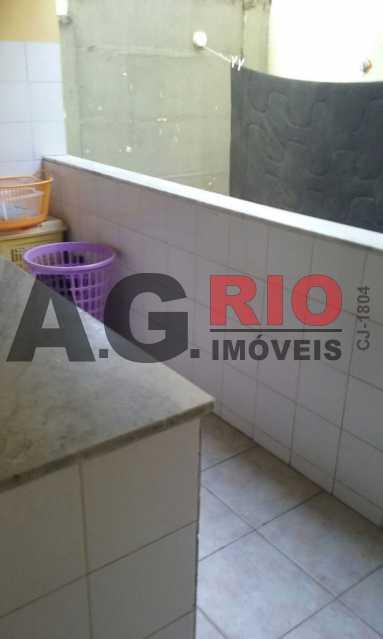 IMG-20170315-WA0048 - Casa 3 quartos à venda Rio de Janeiro,RJ - R$ 450.000 - AGV73459 - 23