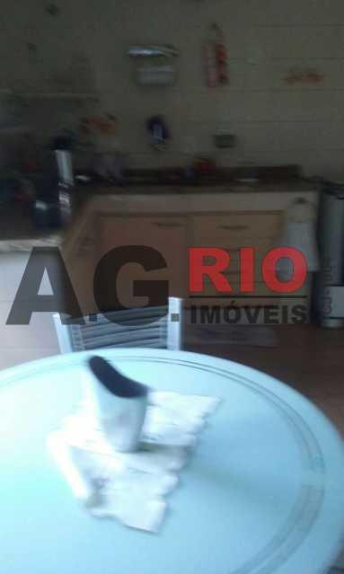 IMG-20170315-WA0051 - Casa 3 quartos à venda Rio de Janeiro,RJ - R$ 450.000 - AGV73459 - 24