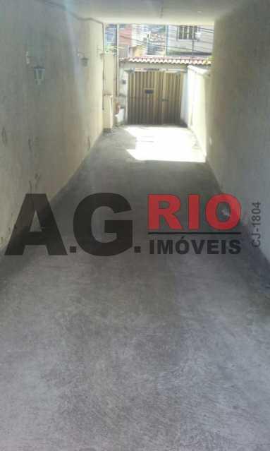 IMG-20170315-WA0052 - Casa 3 quartos à venda Rio de Janeiro,RJ - R$ 450.000 - AGV73459 - 25
