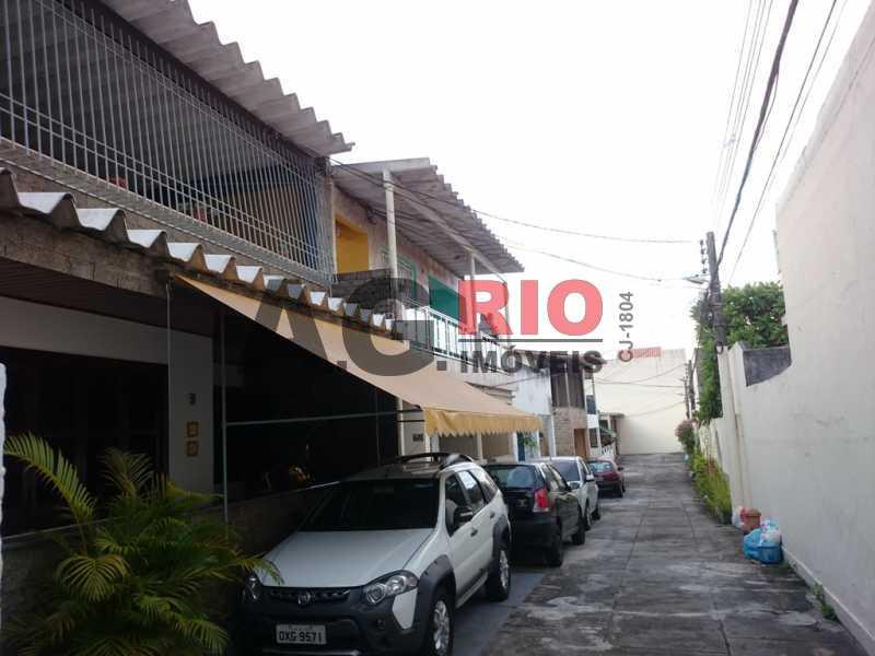 DSC_0343 - Casa 2 quartos à venda Rio de Janeiro,RJ - R$ 300.000 - AGV73460 - 1