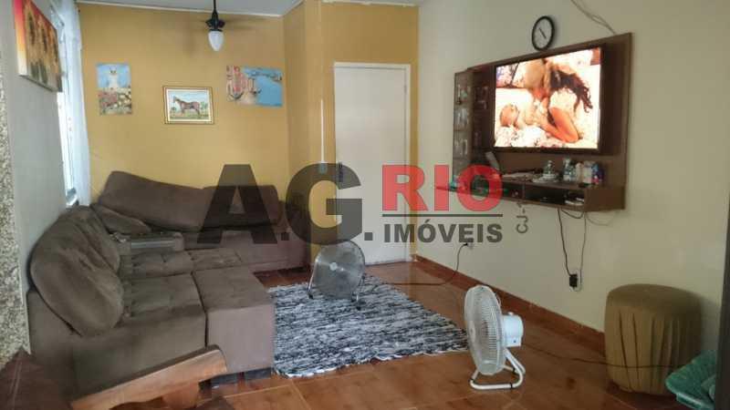 DSC_0328 - Casa 2 quartos à venda Rio de Janeiro,RJ - R$ 300.000 - AGV73460 - 7