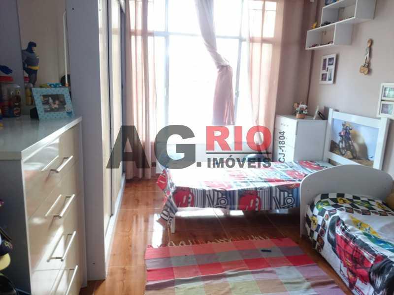 DSC_0330 - Casa 2 quartos à venda Rio de Janeiro,RJ - R$ 300.000 - AGV73460 - 9