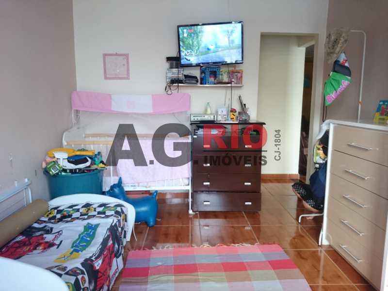 DSC_0331 - Casa 2 quartos à venda Rio de Janeiro,RJ - R$ 300.000 - AGV73460 - 10