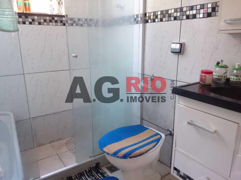DSC_0332 - Casa 2 quartos à venda Rio de Janeiro,RJ - R$ 300.000 - AGV73460 - 11