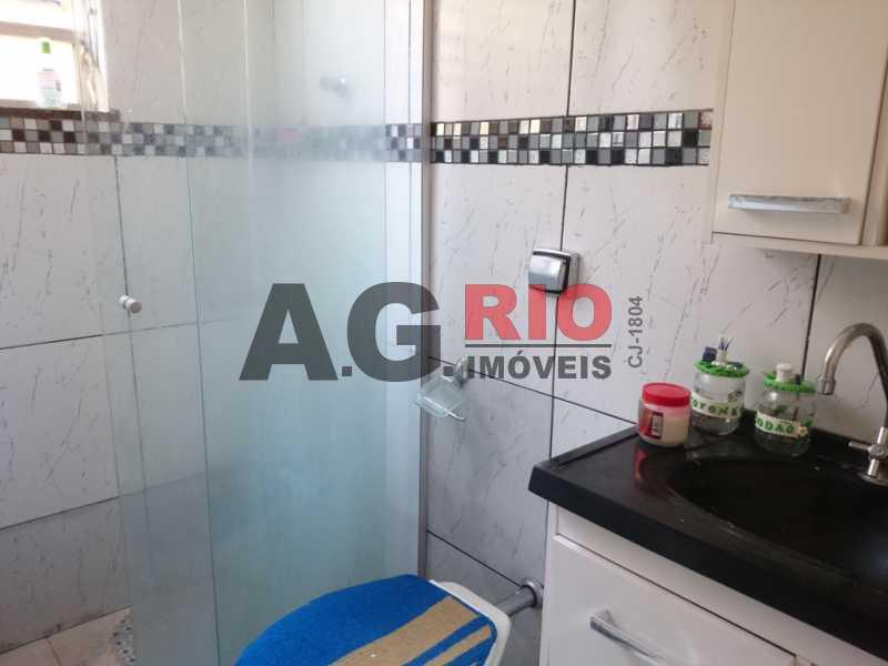 DSC_0333 - Casa 2 quartos à venda Rio de Janeiro,RJ - R$ 300.000 - AGV73460 - 12