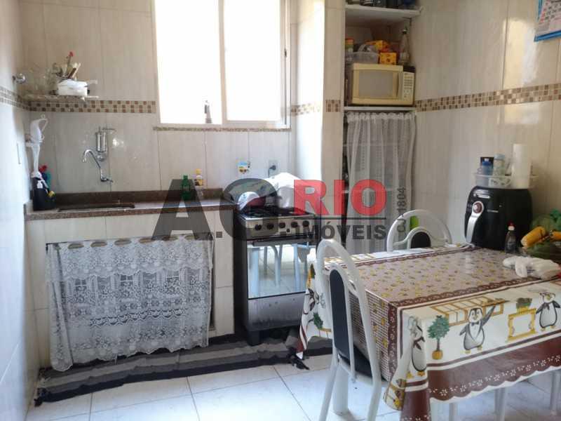 DSC_0334 - Casa 2 quartos à venda Rio de Janeiro,RJ - R$ 300.000 - AGV73460 - 13