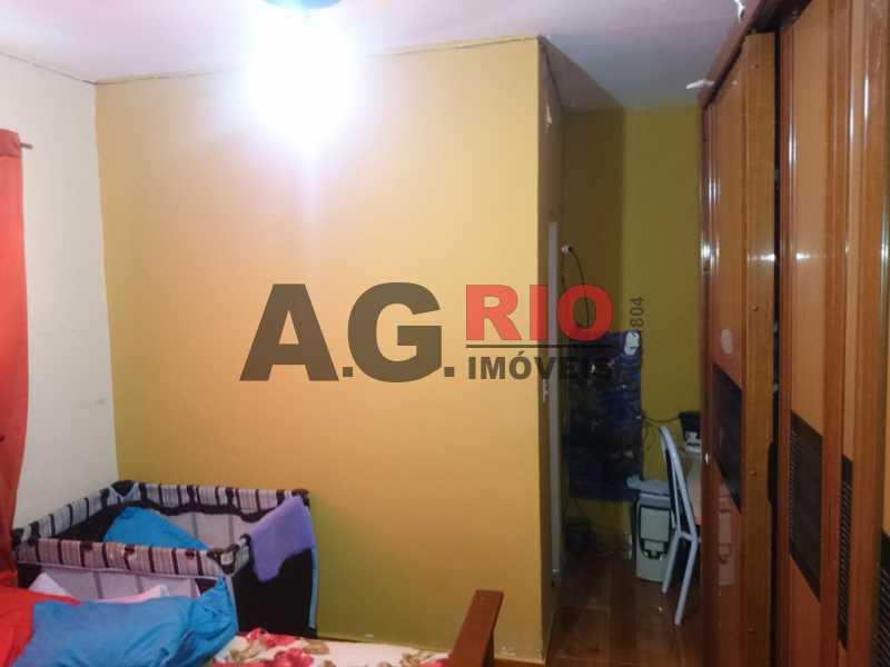 DSC_0335 - Casa 2 quartos à venda Rio de Janeiro,RJ - R$ 300.000 - AGV73460 - 16