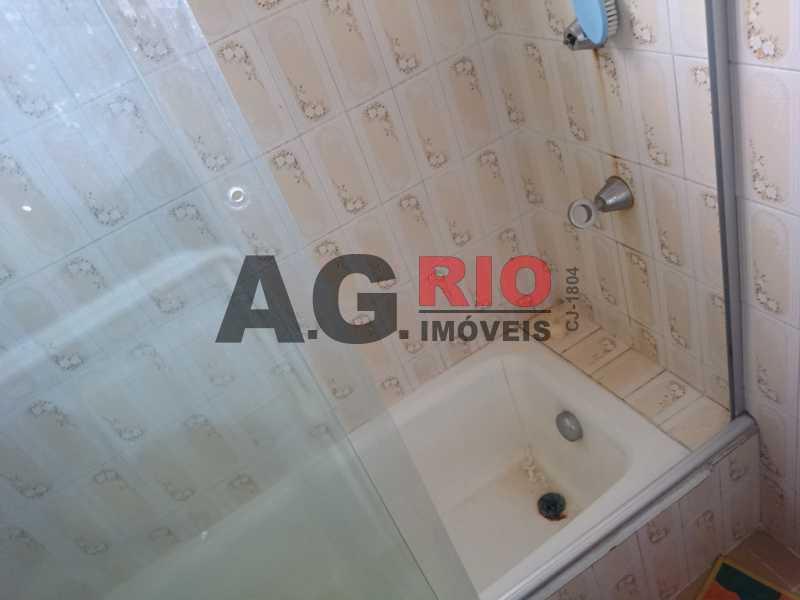 DSC_0336 - Casa 2 quartos à venda Rio de Janeiro,RJ - R$ 300.000 - AGV73460 - 17