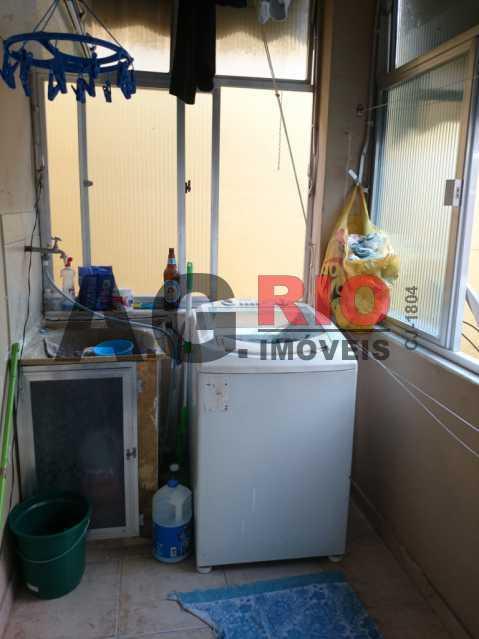 DSC_0337 - Casa 2 quartos à venda Rio de Janeiro,RJ - R$ 300.000 - AGV73460 - 18