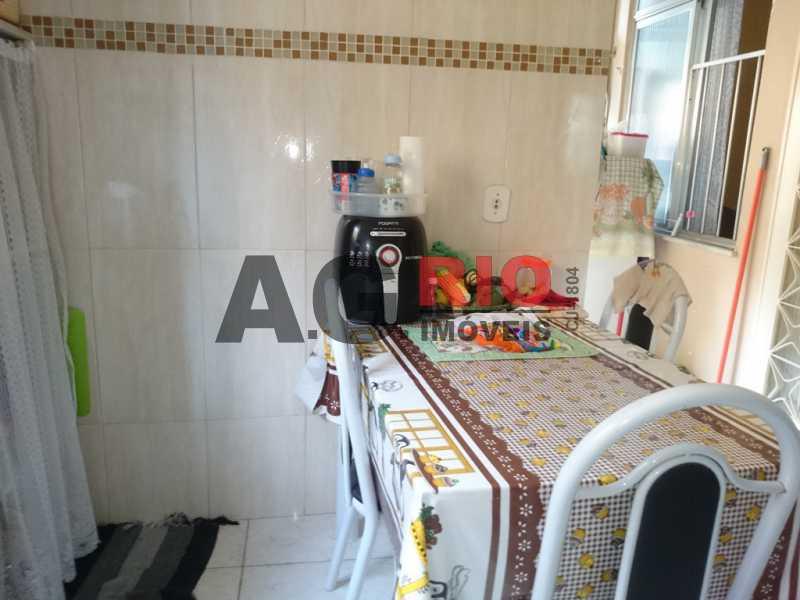 DSC_0338 - Casa 2 quartos à venda Rio de Janeiro,RJ - R$ 300.000 - AGV73460 - 15