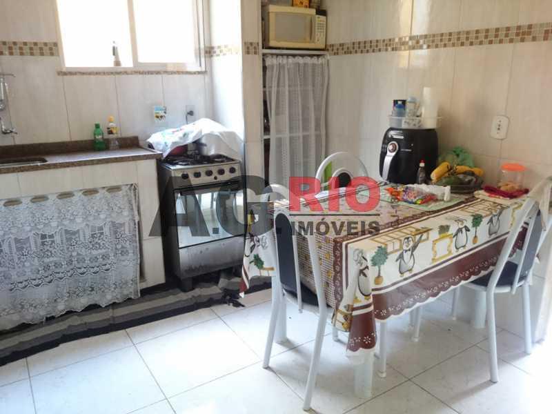 DSC_0339 - Casa 2 quartos à venda Rio de Janeiro,RJ - R$ 300.000 - AGV73460 - 14