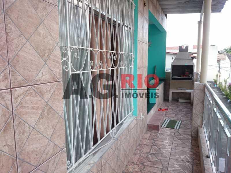 DSC_0340 - Casa 2 quartos à venda Rio de Janeiro,RJ - R$ 300.000 - AGV73460 - 4