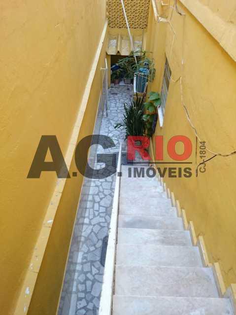 DSC_0341 - Casa 2 quartos à venda Rio de Janeiro,RJ - R$ 300.000 - AGV73460 - 5