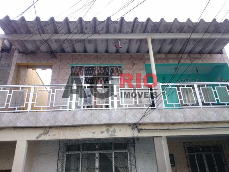 DSC_0342 - Casa 2 quartos à venda Rio de Janeiro,RJ - R$ 300.000 - AGV73460 - 3