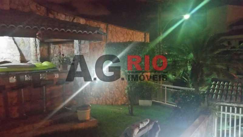 IMG-20170316-WA0008 - Casa em Condomínio Rio de Janeiro, Taquara, RJ À Venda, 4 Quartos, 235m² - VVCN40013 - 4