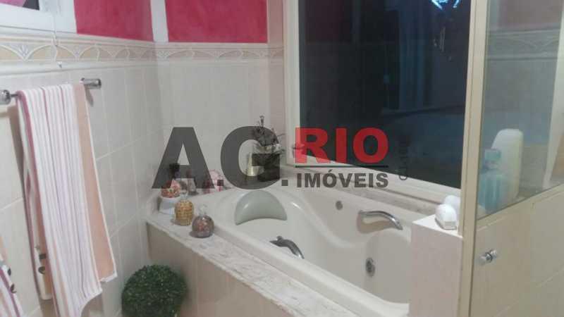 IMG-20170316-WA0009 - Casa em Condominio em condomínio À Venda - Condomínio Verde Ville - Rio de Janeiro - RJ - Tanque - VVCN40013 - 10