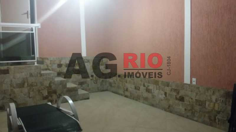 IMG-20170316-WA0010 - Casa em Condominio em condomínio À Venda - Condomínio Verde Ville - Rio de Janeiro - RJ - Tanque - VVCN40013 - 12