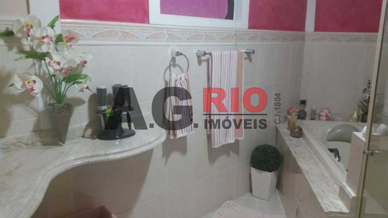 IMG-20170316-WA0011 - Casa em Condominio em condomínio À Venda - Condomínio Verde Ville - Rio de Janeiro - RJ - Tanque - VVCN40013 - 11