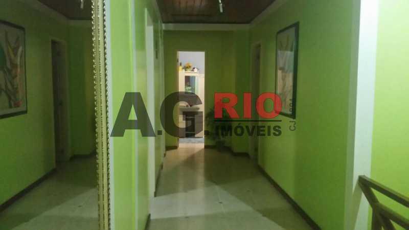 IMG-20170316-WA0012 - Casa em Condominio em condomínio À Venda - Condomínio Verde Ville - Rio de Janeiro - RJ - Tanque - VVCN40013 - 6