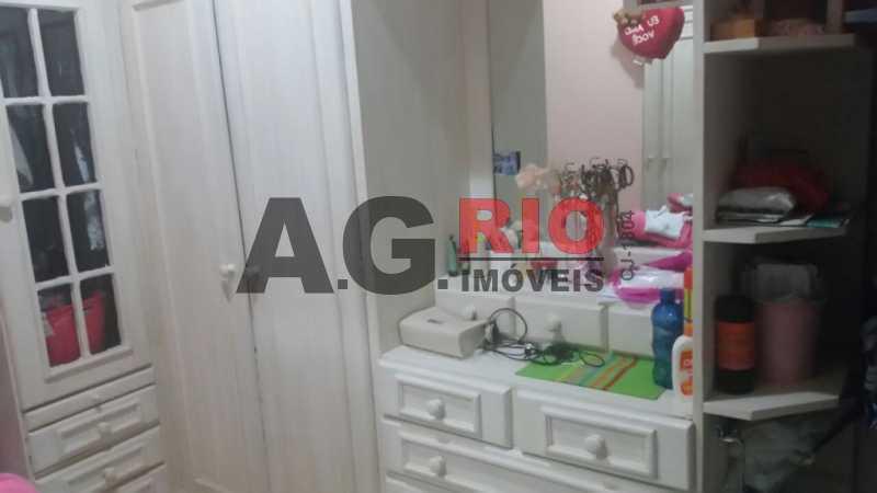 IMG-20170316-WA0013 - Casa em Condominio em condomínio À Venda - Condomínio Verde Ville - Rio de Janeiro - RJ - Tanque - VVCN40013 - 8