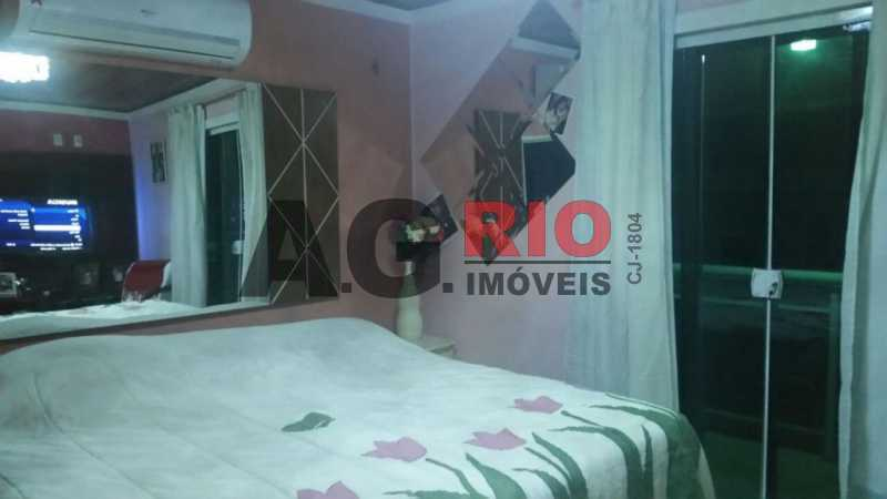 IMG-20170316-WA0014 - Casa em Condominio em condomínio À Venda - Condomínio Verde Ville - Rio de Janeiro - RJ - Tanque - VVCN40013 - 5
