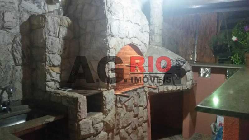 IMG-20170316-WA0015 - Casa em Condominio em condomínio À Venda - Condomínio Verde Ville - Rio de Janeiro - RJ - Tanque - VVCN40013 - 13