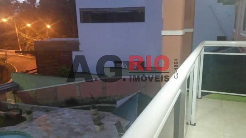 IMG-20170316-WA0016 - Casa em Condominio em condomínio À Venda - Condomínio Verde Ville - Rio de Janeiro - RJ - Tanque - VVCN40013 - 7