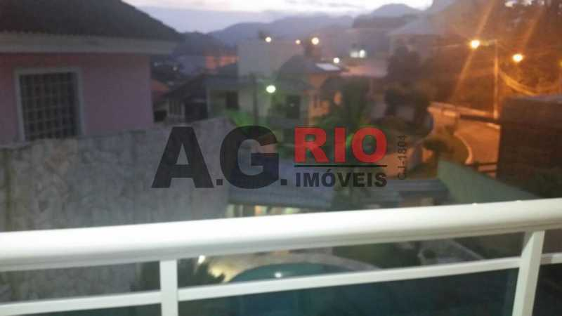 IMG-20170316-WA0017 - Casa em Condominio em condomínio À Venda - Condomínio Verde Ville - Rio de Janeiro - RJ - Tanque - VVCN40013 - 14