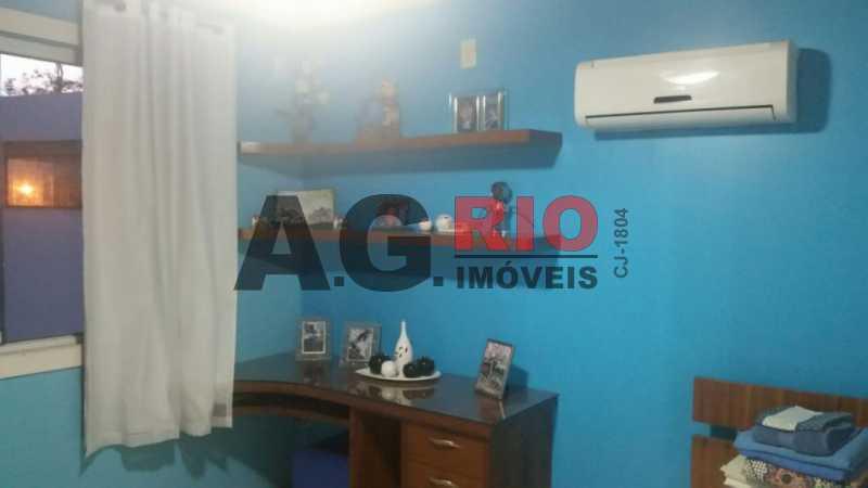 IMG-20170316-WA0019 - Casa em Condomínio Rio de Janeiro, Taquara, RJ À Venda, 4 Quartos, 235m² - VVCN40013 - 16