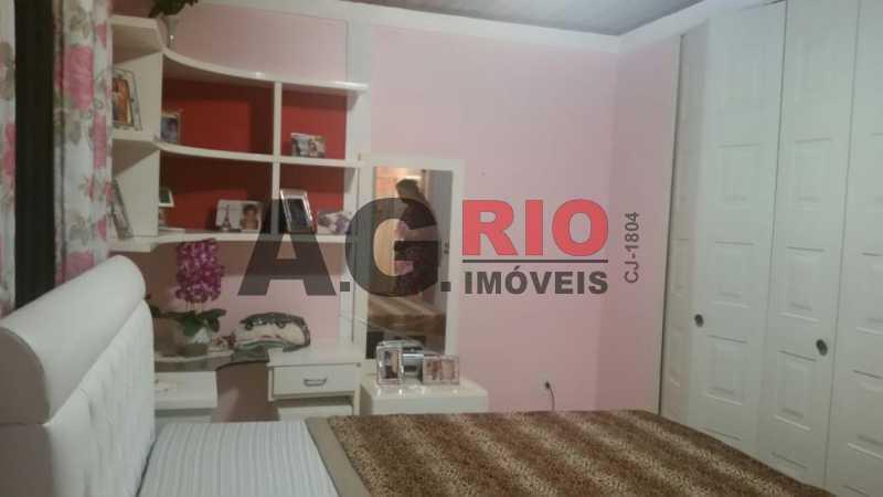 IMG-20170316-WA0021 - Casa em Condomínio Rio de Janeiro, Taquara, RJ À Venda, 4 Quartos, 235m² - VVCN40013 - 18