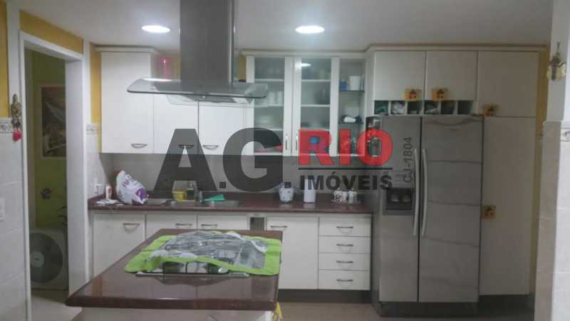 IMG-20170316-WA0022 - Casa em Condominio em condomínio À Venda - Condomínio Verde Ville - Rio de Janeiro - RJ - Tanque - VVCN40013 - 19