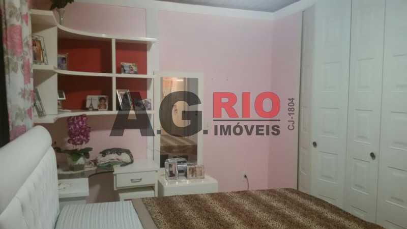 IMG-20170316-WA0023 - Casa em Condomínio Rio de Janeiro, Taquara, RJ À Venda, 4 Quartos, 235m² - VVCN40013 - 21