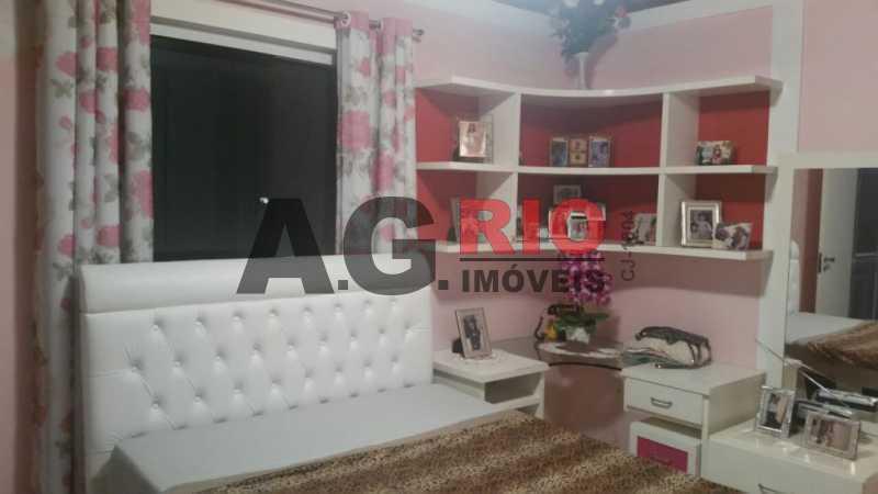 IMG-20170316-WA0024 - Casa em Condominio em condomínio À Venda - Condomínio Verde Ville - Rio de Janeiro - RJ - Tanque - VVCN40013 - 22