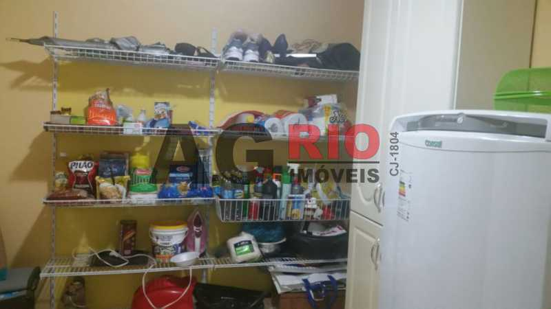 IMG-20170316-WA0025 - Casa em Condominio em condomínio À Venda - Condomínio Verde Ville - Rio de Janeiro - RJ - Tanque - VVCN40013 - 23