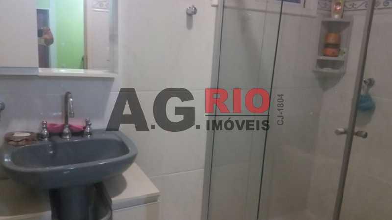 IMG-20170316-WA0026 - Casa em Condomínio Rio de Janeiro, Taquara, RJ À Venda, 4 Quartos, 235m² - VVCN40013 - 24