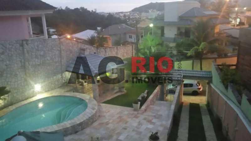 IMG-20170316-WA0027 - Casa em Condominio em condomínio À Venda - Condomínio Verde Ville - Rio de Janeiro - RJ - Tanque - VVCN40013 - 1