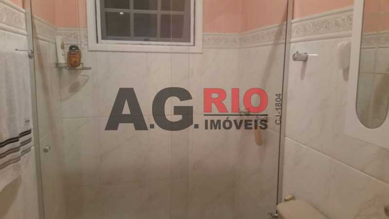 IMG-20170316-WA0028 - Casa em Condominio em condomínio À Venda - Condomínio Verde Ville - Rio de Janeiro - RJ - Tanque - VVCN40013 - 25