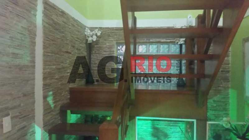 IMG-20170316-WA0029 - Casa em Condomínio Rio de Janeiro, Taquara, RJ À Venda, 4 Quartos, 235m² - VVCN40013 - 26