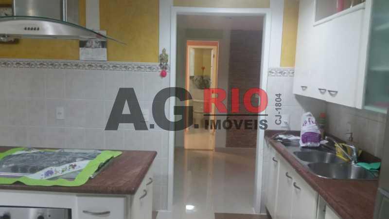 IMG-20170316-WA0030 - Casa em Condominio em condomínio À Venda - Condomínio Verde Ville - Rio de Janeiro - RJ - Tanque - VVCN40013 - 27