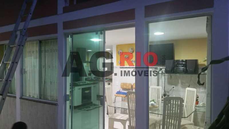 IMG-20170316-WA0031 - Casa em Condominio em condomínio À Venda - Condomínio Verde Ville - Rio de Janeiro - RJ - Tanque - VVCN40013 - 28