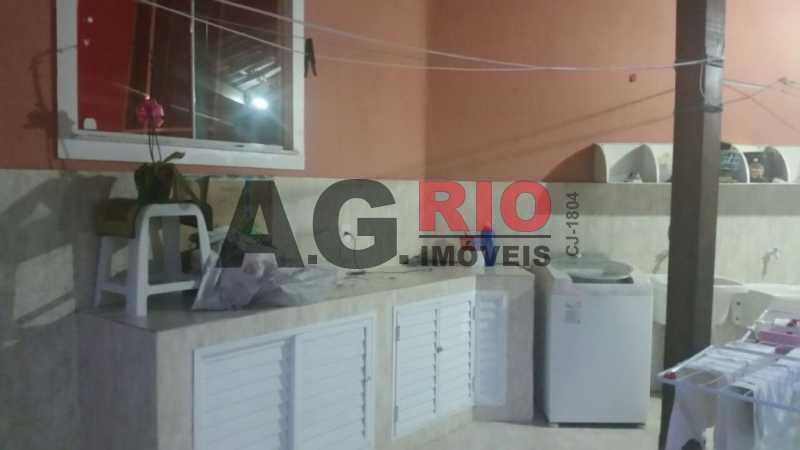 IMG-20170316-WA0032 - Casa em Condominio em condomínio À Venda - Condomínio Verde Ville - Rio de Janeiro - RJ - Tanque - VVCN40013 - 29