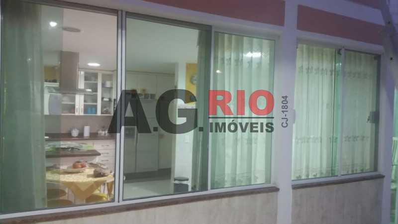 IMG-20170316-WA0033 - Casa em Condominio em condomínio À Venda - Condomínio Verde Ville - Rio de Janeiro - RJ - Tanque - VVCN40013 - 3