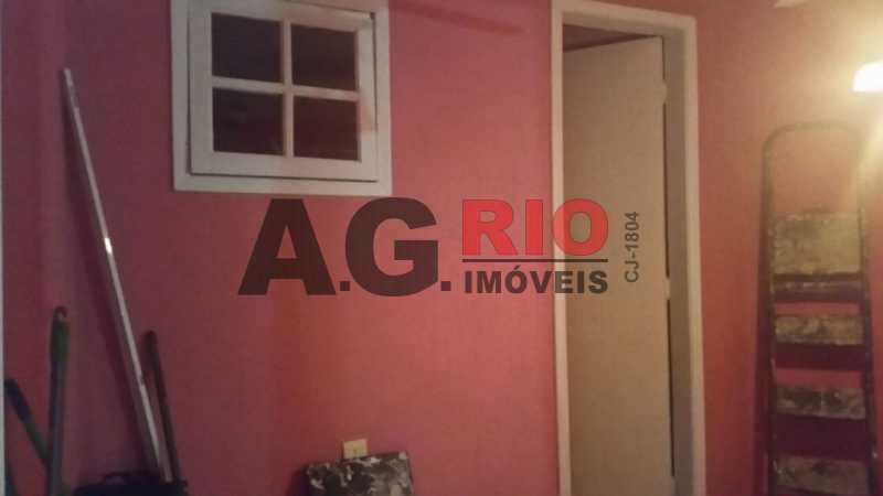 IMG-20170316-WA0034 - Casa em Condominio em condomínio À Venda - Condomínio Verde Ville - Rio de Janeiro - RJ - Tanque - VVCN40013 - 30