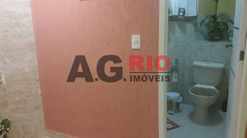 IMG-20170316-WA0035 - Casa em Condominio em condomínio À Venda - Condomínio Verde Ville - Rio de Janeiro - RJ - Tanque - VVCN40013 - 31