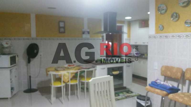 IMG-20170316-WA0036 - Casa em Condominio em condomínio À Venda - Condomínio Verde Ville - Rio de Janeiro - RJ - Tanque - VVCN40013 - 20