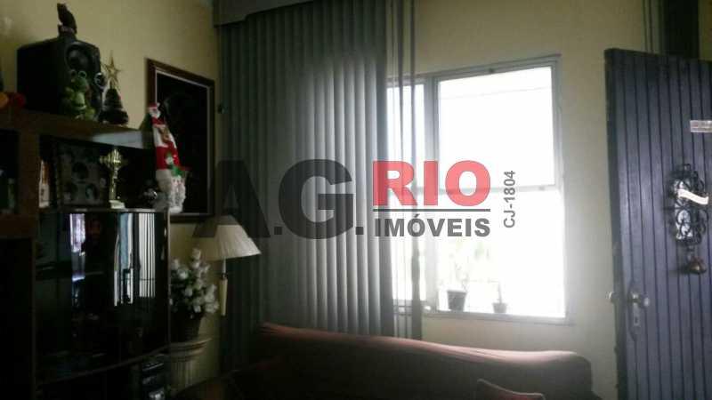 IMG-20170316-WA0057 - Casa 2 quartos à venda Rio de Janeiro,RJ - R$ 320.000 - AGV73462 - 1