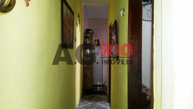 IMG-20170316-WA0061 - Casa 2 quartos à venda Rio de Janeiro,RJ - R$ 320.000 - AGV73462 - 6