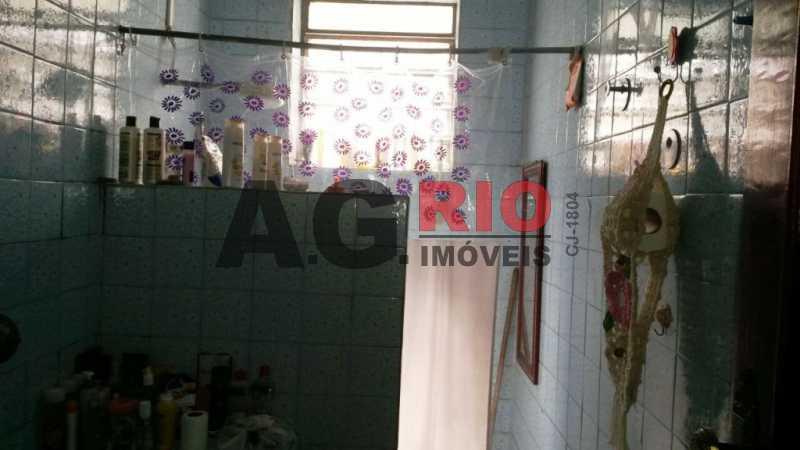 IMG-20170316-WA0063 - Casa 2 quartos à venda Rio de Janeiro,RJ - R$ 320.000 - AGV73462 - 8