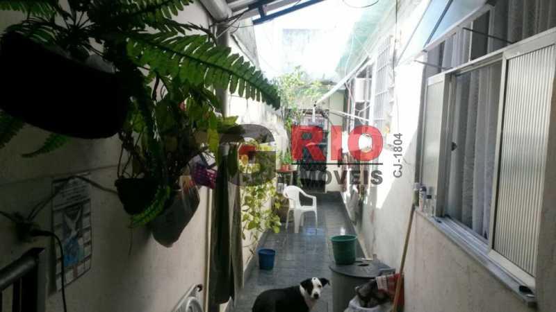 IMG-20170316-WA0073 - Casa 2 quartos à venda Rio de Janeiro,RJ - R$ 320.000 - AGV73462 - 14